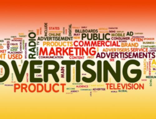Credito di imposta pubblicità 2021-2022