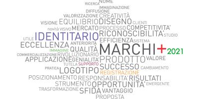 logo Marchi+ 2021