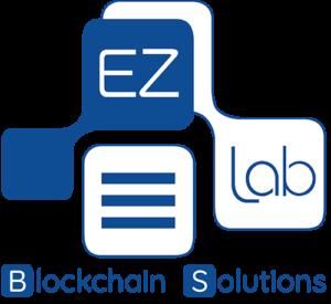 Logo EZLab