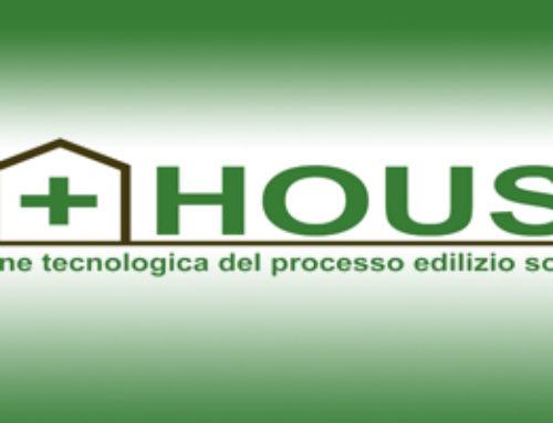 Progetto A+House – POR FESR Regione Veneto (R&S in aggregazione)
