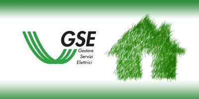 GSE Conto Termico 2.0
