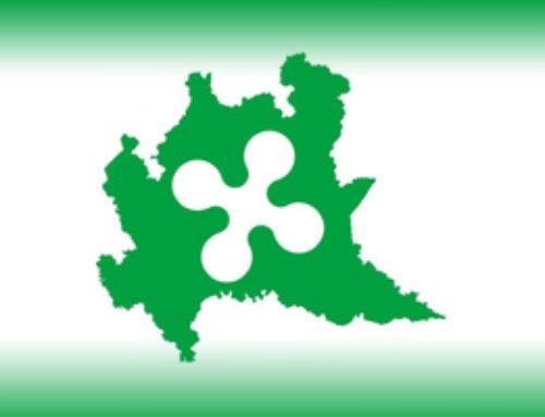 Lombardia – AL VIA 2020