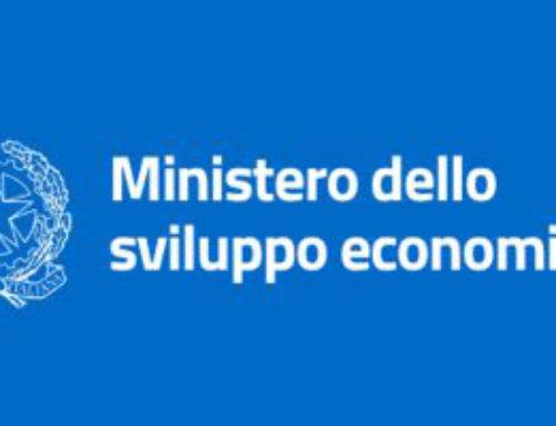 Bando Mise – Progetti di R&S per l'economia circolare