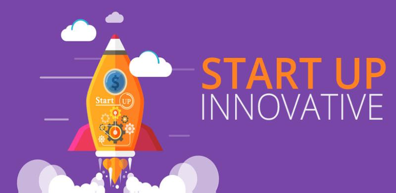 Start up innovative